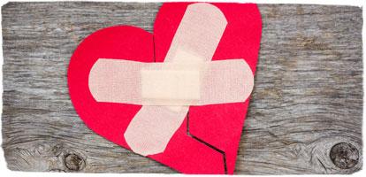 Cómo enfrenta cada signo una ruptura